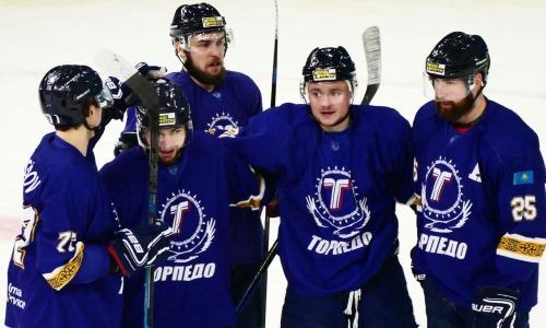 Назван первый участник плей-офф чемпионата Казахстана