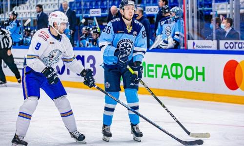 «Только в утопических условиях». Шансы на полный провал «Барыса» в КХЛ оценили в России