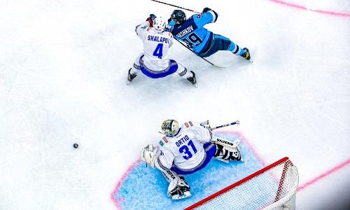«Перестаю в них верить». Озвучен точный прогноз на матч КХЛ «Сибирь» — «Барыс»