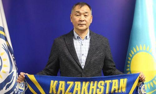 «Некрасиво». Талгат Байсуфинов ответил на обвинения в незнании казахского языка