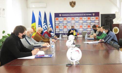 Соперник сборной Казахстана в стыковых матчах Лиги наций может сменить тренера