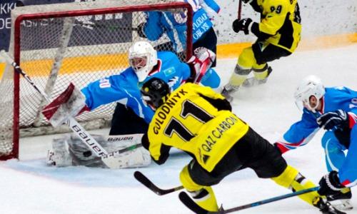 «Сарыарка» снова разгромила «Иртыш» в матче чемпионата РК