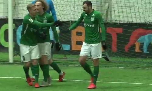 Покинувший «Шахтер» легионер разразился хет-триком в матче за европейский клуб. Видео