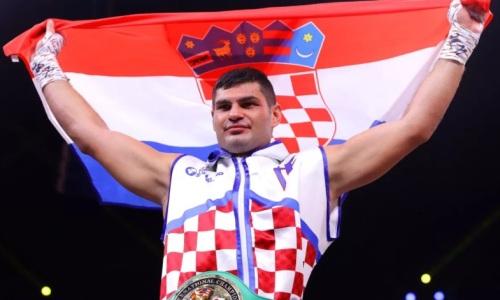 Промоутер Головкина пообещал чемпиону WSB из «Астана Арланс» бой за титул чемпиона мира в этом году