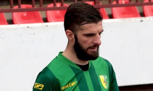 Двукратный победитель европейского чемпионата из Сербии стал игроком клуба КПЛ