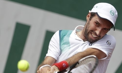Кукушкин проиграл третьей ракетке мира на старте Australian Open