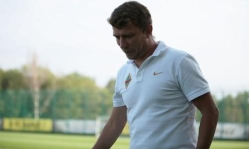 Бывший футболист сборной Казахстана и команд РПЛ будет работать в клубе КПЛ