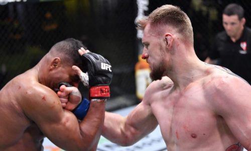 Легенду UFC отстранили от боёв на длительный срок после поражения нокаутом от россиянина