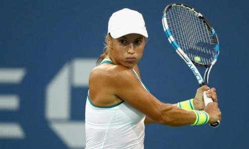 «Было трудно играть сразу после этого». Казахстанская теннисистка прокомментировала победу на старте Australian Open