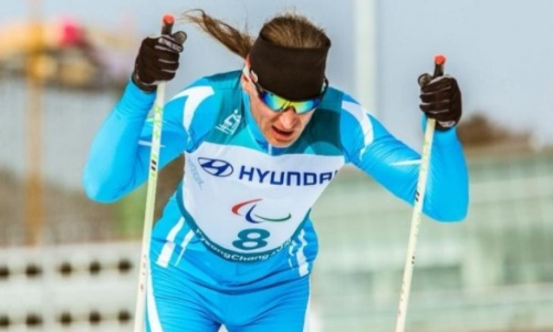 Первый казахстанский чемпион Паралимпийских игр дисквалифицирован за допинг