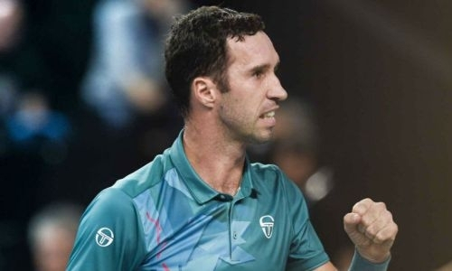 Кукушкин вышел во второй раунд парного разряда Australian Open
