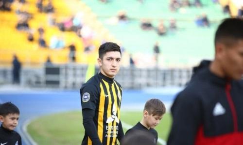 Три футболиста не подошли казахстанскому клубу