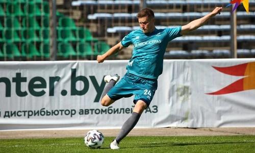 Пятикратный чемпион воссоединился с футболистом сборной Казахстана в европейском клубе