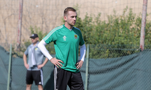 Экс-футболист «Тобола» продолжит свою карьеру в клубе РПЛ