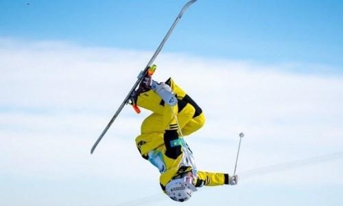 Галышева завоевала «золото» международного турнира по фристайлу-могул FIS Open в США
