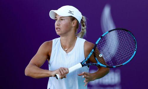 Путинцева обыграла бельгийку и прошла в третий раунд Australian Open