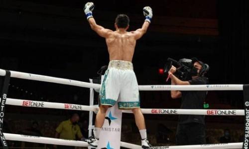 «Станет проблемой для большинства». Британский эксперт оценил талантливого казахстанского боксера