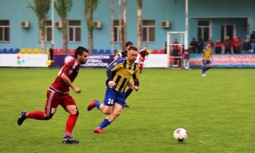 Экс-игрок «Ордабасы» и «Актобе» вновь будет играть в Первой лиге