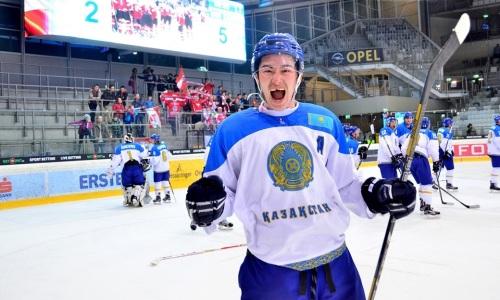 «Это все равно не то». Капитан сборной Казахстана назвал главный недостаток турнира Kazakhstan Hockey Open