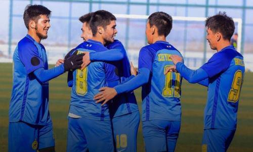 Чемпион Кыргызстана объявил о матчах с двумя клубами КПЛ на сборах в Турции