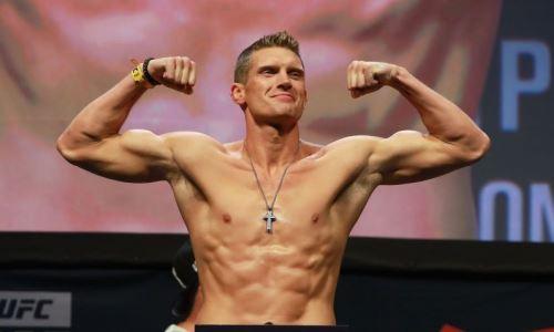 Боец из ТОП-5 рейтинга UFC вызвался заменить Чимаева в бою с Эдвардсом