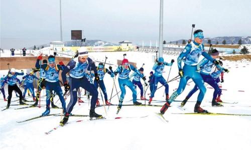 Чемпионат мира по биатлону среди юниоров пройдет в Казахстане в 2023 году