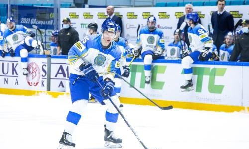 «Должны выиграть». Сборной Казахстана раскрыли ключ к победе над командой России