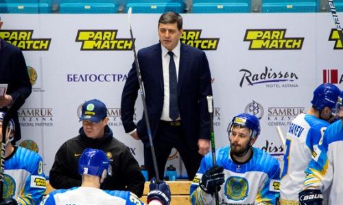 «Они — кандидаты в национальную сборную». Наставник второй сборной Казахстана подвел итоги выставочного матча