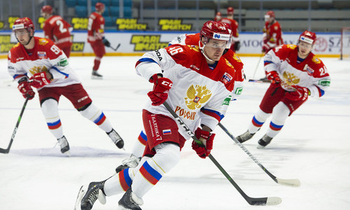 «Знаем, что будем делать». В сборной России намерены переломить ход игры и победить Казахстан