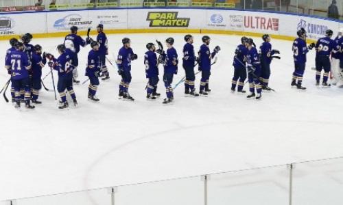 Букмекеры определили победителей двух матчей чемпионата Казахстана
