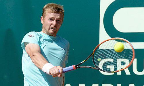 Бублик и Голубев сенсационно обыграли лидеров мирового рейтинга на Australian Open