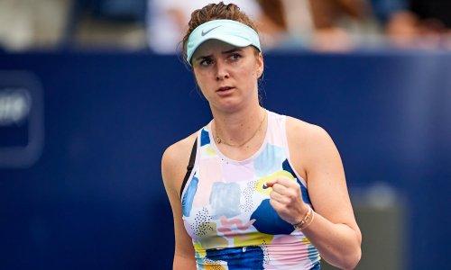Пятая ракетка мира установила уникальное достижение в матче Australian Open с Путинцевой