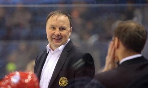 «Мы разучились играть». Тренер сборной Беларуси подвел итоги «Kazakhstan Hockey Open» с двумя поражениями Казахстану