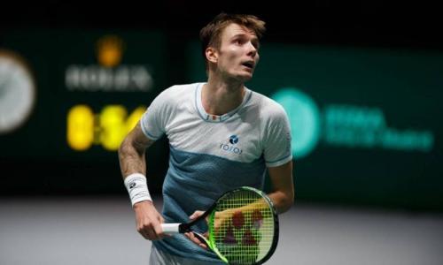Бублик и Голубев проиграли в третьем круге парного разряда Australian Open