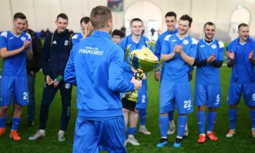 Европейский клуб футболиста сборной Казахстана завоевал первый трофей в году