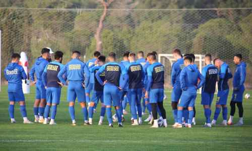 Чемпион Кыргызстана объявил о матче с еще одним клубом КПЛ