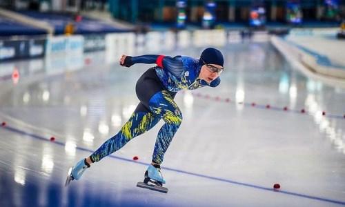 Главный тренер сборной Казахстана по конькобежному спорту подвел итоги чемпионата Мира