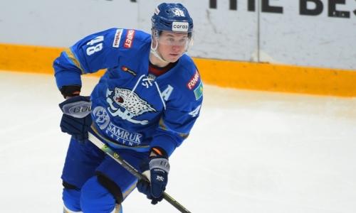 «Есть хорошие моменты». Роман Старченко объяснил, как не упустить победный счет в матче КХЛ с «Автомобилистом»