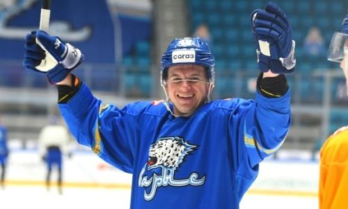 Победная поступь. «Барыс» выиграл важнейший матч КХЛ