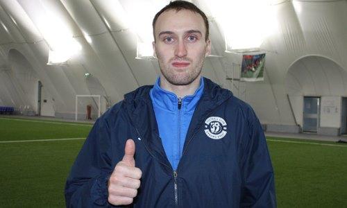 Европейский клуб игрока сборной Казахстана пополнился 16-м новичком в межсезонье