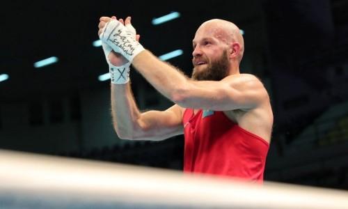 Казахстанские боксеры возвращаются на мировой ринг