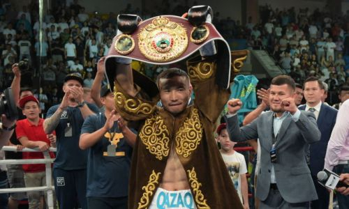 «Мексиканские фанаты не знают Каната Ислама». О выборе наследником «Канело» соперника из Казахстана и шансах против них