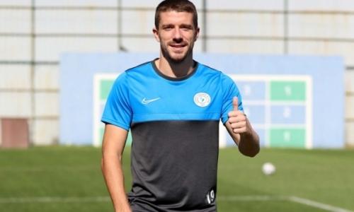 «Тобол» подписал опорника из чемпионата Турции на замену Канкаве
