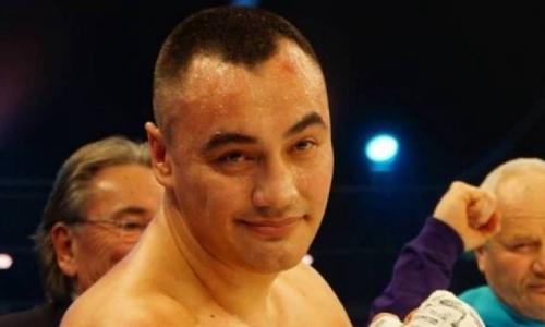 «Cразу понял, куда нужно бить». Непобежденный казахстанский супертяж-панчер рассказал об усмирении нокаутом «Годзиллы»