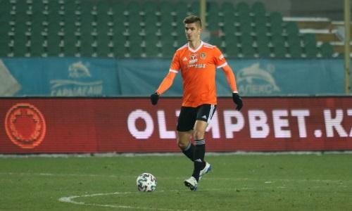 Один из ведущих игроков «Шахтера» последних лет может перейти в украинский клуб