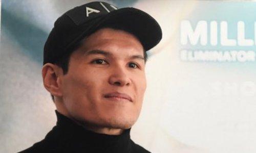 «Он готов». Данияру Елеусинову предложили устроить бой с экс-чемпионом мира из России