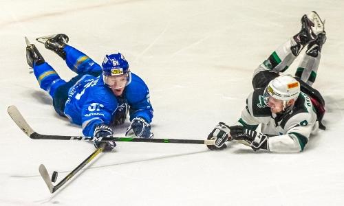 Листки хоккейного календаря. Неделя №16. 15-21 февраля. Пятеро в плей-офф, двое в шаге, один под вопросом