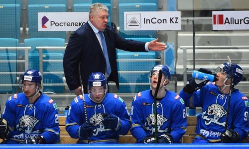 «Их сильно боятся в Балашихе». «Барыс» поразил российского эксперта перед играми плей-офф КХЛ