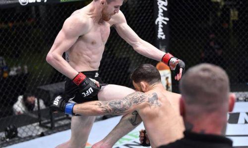 Хабиб Нурмагомедов посоветовал бойцу UFC завершить карьеру после поражения нокаутом