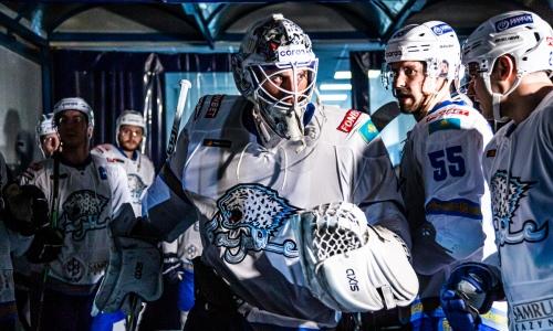 «Барыс» объявил состав на заключительную выездную серию КХЛ